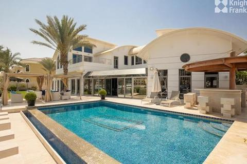 6 bedroom villa - Frond A Signature villa Palm Jumeirah