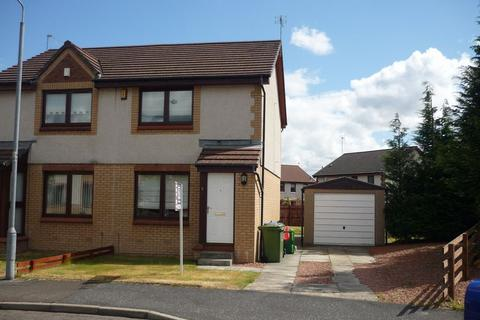 2 bedroom semi-detached house to rent - Ben Donich Place, Darnley, GLASGOW, Lanarkshire, G53