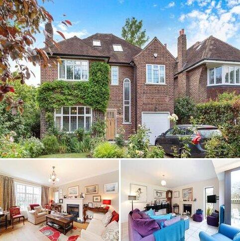 5 bedroom detached house for sale - Parkgate Blackheath SE3