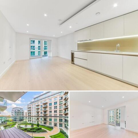 1 bedroom apartment to rent - Faulkner House, Fulham Reach, London, W6