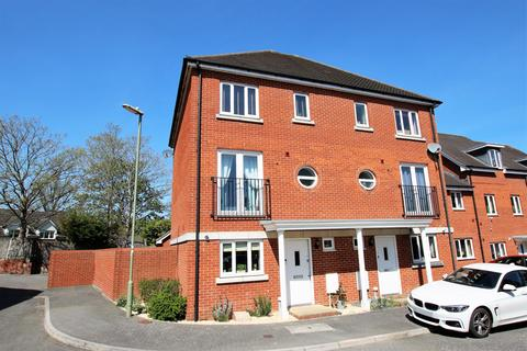 4 bedroom end of terrace house for sale - West End, Southampton