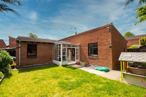2 bedroom bungalow for sale - Egremont Drive, Lower Earley, Reading, RG6 3BS