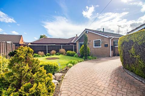 2 bedroom detached bungalow for sale - Carlin Close, Breaston DE72 3EJ