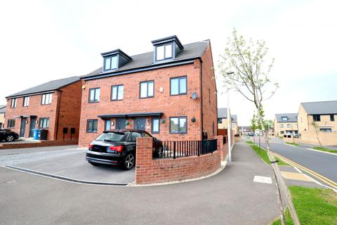 3 bedroom semi-detached house for sale - Kedrum Road, Hull, Yorkshire, HU9