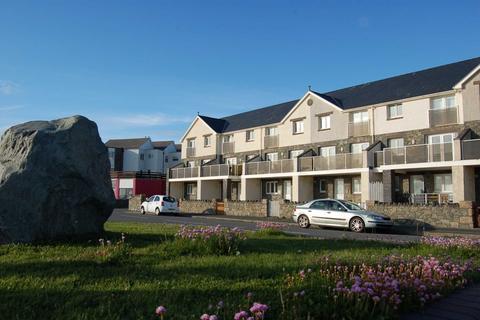 4 bedroom terraced house for sale - Gwel Y Mor, Marine Parade, Tywyn, Gwynedd, LL36