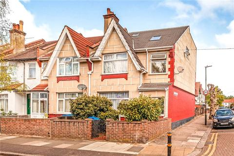5 bedroom end of terrace house for sale - Links Road, London, SW17
