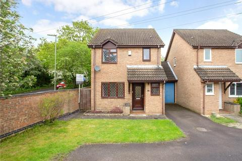 3 bedroom link detached house for sale - St. Lawrence Close, Hedge End, Southampton, SO30