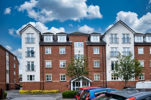 2 bedroom apartment for sale - Wilderspool Causeway, Warrington, Cheshire, WA4