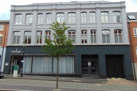 2 bedroom apartment to rent - The Folium, - Caroline Street, Birmingham