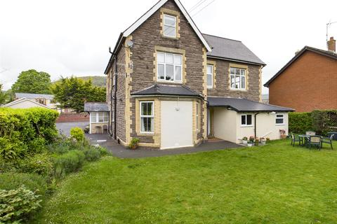 2 bedroom apartment for sale - Avenue Court, Avenue Road, Abergavenny, Monmouthshire, NP7