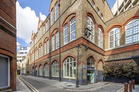 2 bedroom flat for sale - Hanway Place, London, W1T