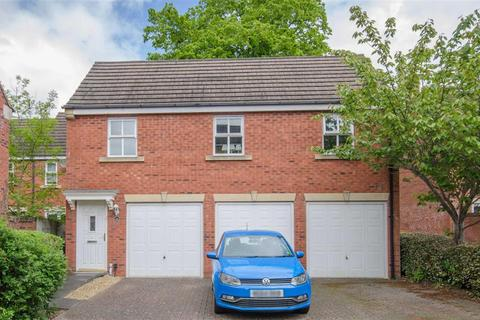 2 bedroom coach house for sale - Paxton, Stoke Park, Bristol, BS16 1WF