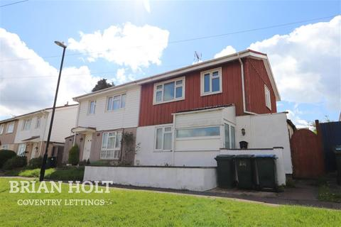 3 bedroom semi-detached house to rent - Howcotte Green, Canley