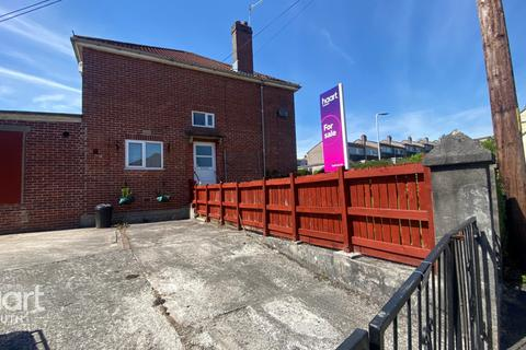 4 bedroom semi-detached house for sale - Moorfield Avenue, Plymouth
