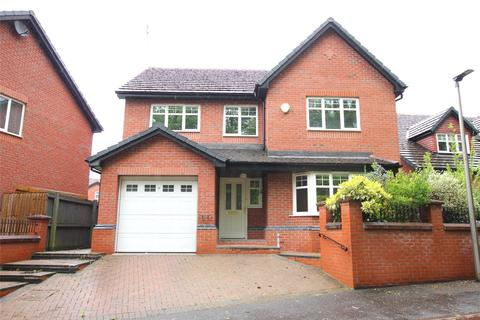 4 bedroom detached house for sale - Queensgate, Chester, CH1