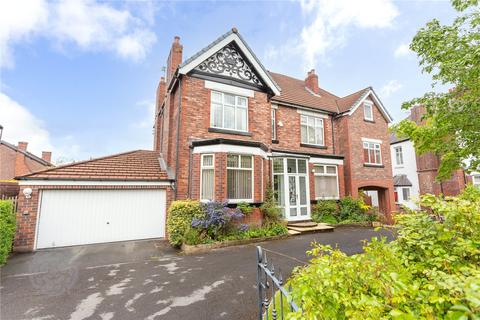 6 bedroom detached house for sale - Broadoak Road, Worsley, Manchester, M28
