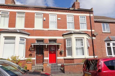 4 bedroom terraced house for sale - Hepscott Terrace, Mortimer, South Shields, Tyne and Wear, NE33 4TH