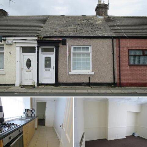 1 bedroom terraced house to rent - Washington Street, Pallion, Sunderland SR4