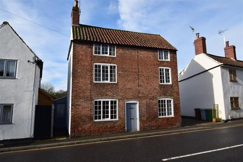 3 bedroom cottage for sale - Mansfield Road, Farnsfield