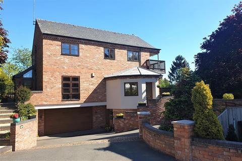 5 bedroom detached house for sale - Sheepwalk Lane, Ravenshead, Nottingham