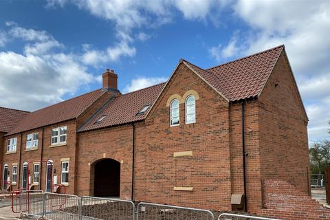 2 bedroom coach house for sale - The Red, The Rise, Halloughton Road, Southwell