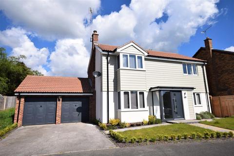 4 bedroom detached house for sale - The Heyes, Ravenshead