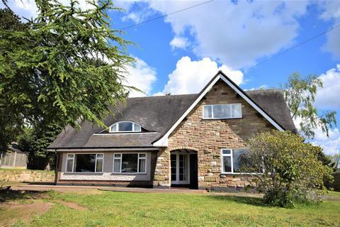 5 bedroom property for sale - Chestnut Avenue, Ravenshead, Nottingham