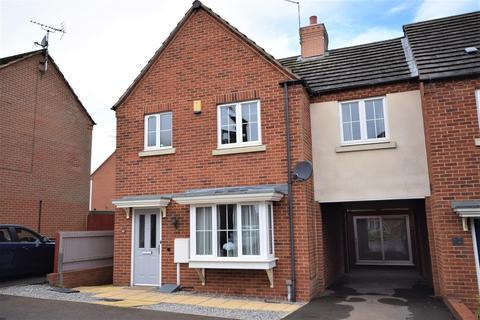4 bedroom link detached house for sale - Chapel Fields, Ravenshead, Nottingham
