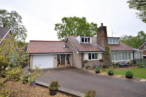 4 bedroom detached house for sale - Birchwood Drive, Ravenshead