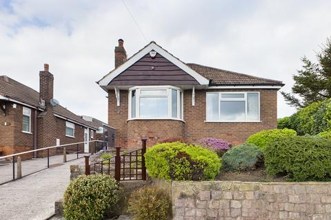 2 bedroom bungalow for sale - Woodside Avenue, Brown Edge, Stoke-on-Trent, ST6 8RX