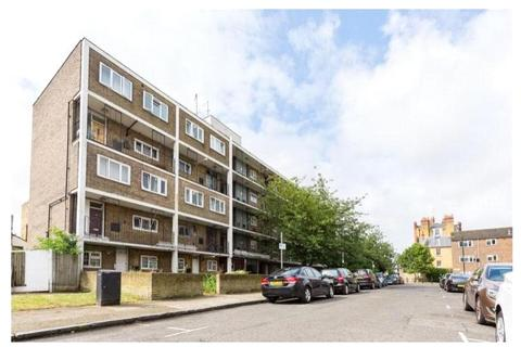 1 bedroom apartment for sale - Pepys House, Kirkwall Place, London, E2