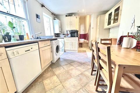 1 bedroom apartment for sale - Wolfington Road, London, SE27
