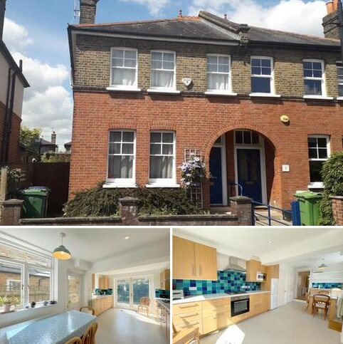 2 bedroom house for sale - Church Gardens, Ealing, W5