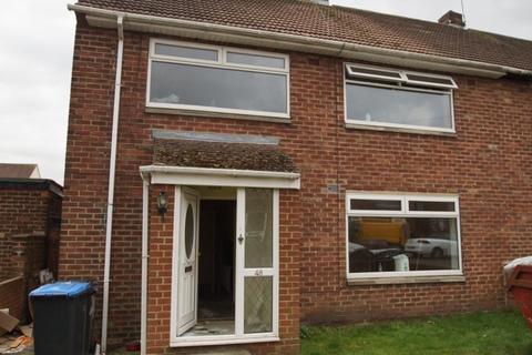 1 bedroom semi-detached house to rent - Newton Drive, Durham