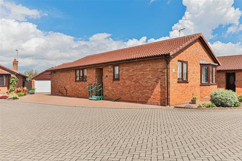 2 bedroom bungalow for sale - Hildyard Close, Hedon, Hull, HU12