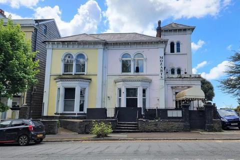 Land for sale - Walter Road, Uplands, Swansea, Abertawe, SA1 4QA