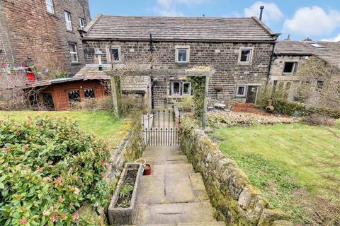 4 bedroom barn conversion for sale - Cross Barn, Whitehall Fold, Townfield Lane, Heptonstall HX7 7NY