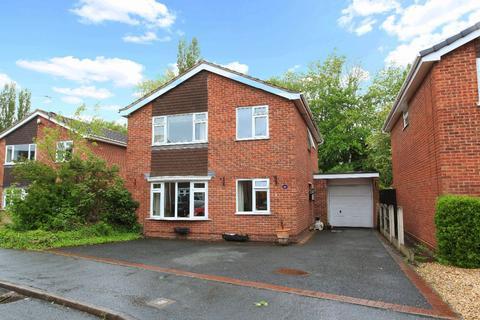 4 bedroom detached house for sale - Fishers Lock, Newport