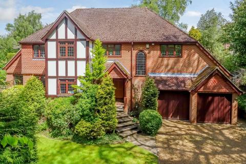 5 bedroom detached house for sale - Ashgrove Road, Sevenoaks