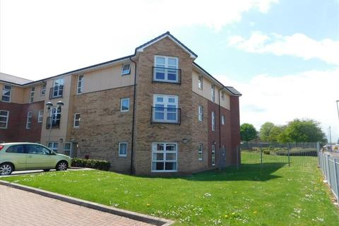 2 bedroom ground floor flat for sale - LAUREL GARDENS, RIFT HOUSE, Hartlepool, TS25 4NZ
