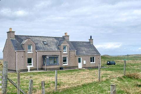 3 bedroom detached house for sale - 21 SOUTH SHAWBOST, ISLE OF LEWIS HS2 9BJ