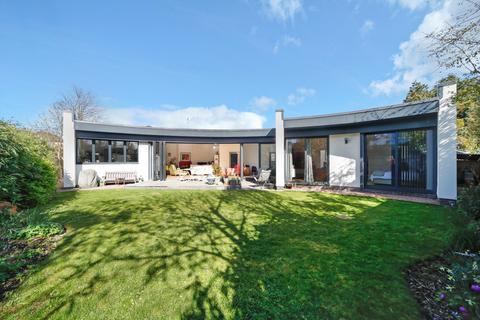 4 bedroom detached house for sale - Old Bath Road, Cheltenham, Gloucestershire, GL53