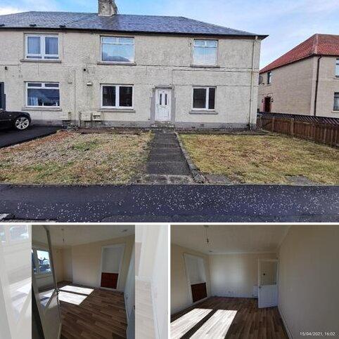 2 bedroom flat to rent - Watson Street, Cowdenbeath, KY4