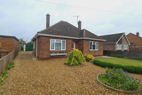 2 bedroom bungalow for sale - Snoots Road, Whittlesey, PE7