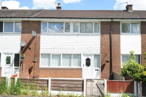 3 bedroom townhouse to rent - 56 Parkstone Road, Irlam M44 6LN