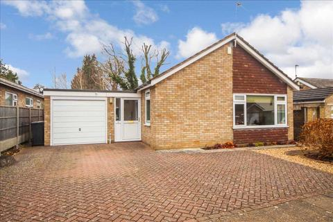 3 bedroom bungalow for sale - Thonock Close, Lincoln