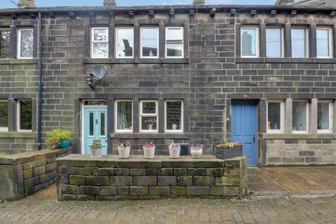 3 bedroom cottage for sale - Church Street, Hebden Bridge HX7 7NS
