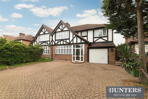5 bedroom semi-detached house for sale - Malden Road, KT4