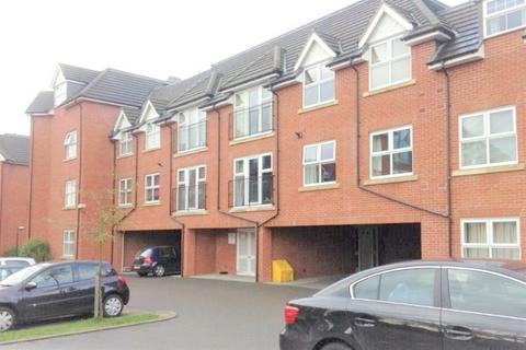 2 bedroom flat to rent - Cheriton Lodge, Pembroke Road, Ruislip HA4