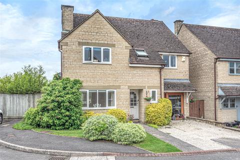 5 bedroom detached house for sale - Quenington, Cirencester, GL7